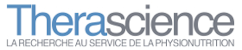 logo therascience